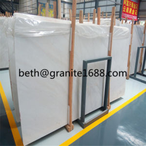 Snow White Marble Tile Wall And Floor Pure