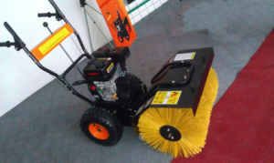 Sweeping Machine for Artificial Grass