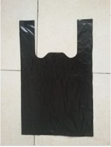 Customed Plastic Bags ---White or Black and No Pringting