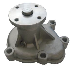 Sintering Pulley for Auto Water Pump pictures & photos