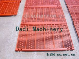 Floor for Pig, Poultry Iron Flooring pictures & photos