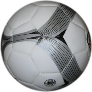 PVC Football PU Soccer Ball pictures & photos