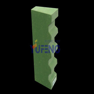 Eaf Roof High Alumina Brick pictures & photos