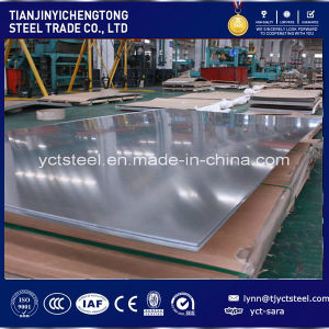 ASTM 304 304L Cold Rolled Stainless Steel Plate pictures & photos
