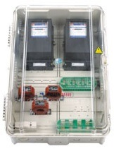 3 Phases Multi-Function Driving Force Metering Box for Distribution and Metering pictures & photos