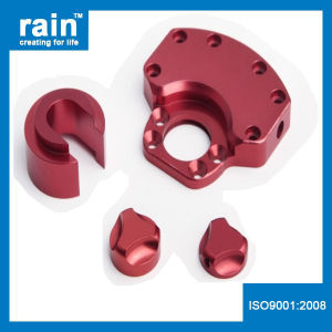 Highly Sophisticated CNC Machining Parts