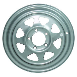 "Trailer Steel Wheel Rim 14"" (14*5.5)"