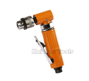 1/4`` Air Angle Drill 15, 000rpm High Speed pictures & photos
