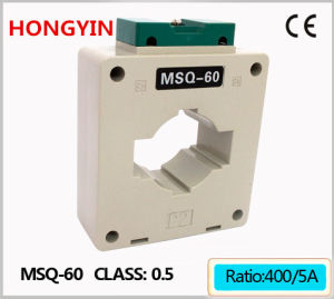 CE RoHS Standard Msq-60 1000/5 Electronic Current Transformer pictures & photos