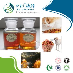 Feed Food Additives Soy Lecithin pictures & photos