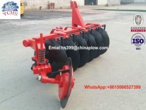 China Supplier Paddy Field Disc Plough for Malaysia Market pictures & photos