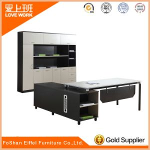 L Shaped Executive Modern Office Desk (FN-B20)