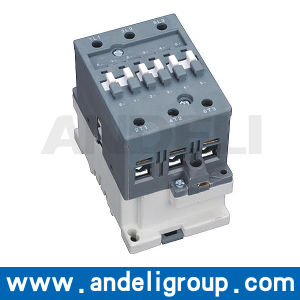 Cjx7 AC Contactor Magnetic Contactor Price (CJX7-75) pictures & photos