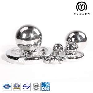 Suj-2 Steel Ball/AISI 52100 Steel Ball/Wheel Bearing /Rolling Bearing