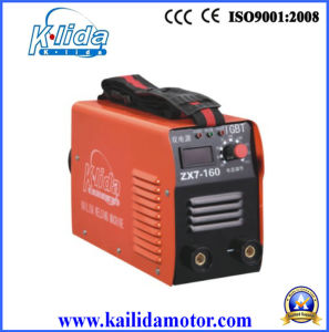 MMA-160p Portable Welding Machine pictures & photos