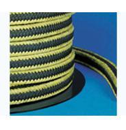 Ts601 Gfo & Aramid Fiber in Corners Braided Packing pictures & photos