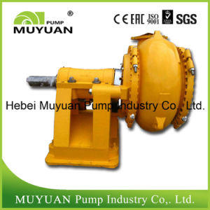 Heavy Duty Slag Granulation Suger Beet Handling Gravel Dredging Pump pictures & photos
