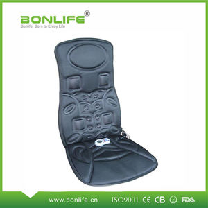 2014 New Style Massage Cushion with Heating & Car Vibration Massage Cushion (gold supplier) pictures & photos