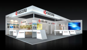 Exhibition Booth Contractor : China exhibition booth design and construction china exhibition