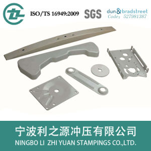 Others Metal Vechile Stamping Parts pictures & photos