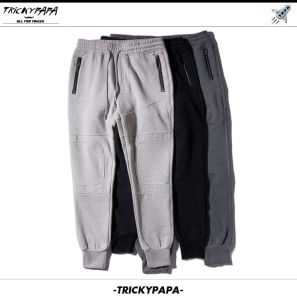 Men Plain Jogger Sweatpants pictures & photos