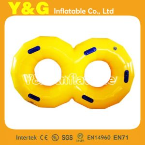 Double Ring Inflatable Swimming Ring (GW121)