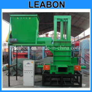 Factory Price Automatic CE Approved Wood Shaving Baler Machine pictures & photos