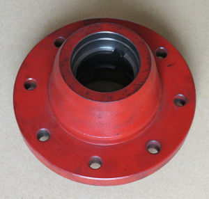 Wheel Hubs for Car, Truck, Agriculture & Construction Machinery