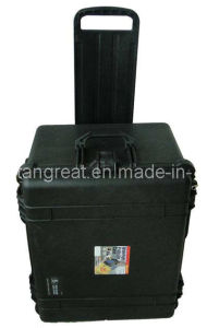 Walki-Talki VHF UHF Ied Bomb Jammer for Military VIP Used pictures & photos