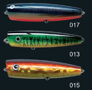 Fishing Lure -Plug Lure- Fishing Tackle - Fishing Bait -Pl001