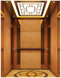 Residential Passenger Elevator Supplier in China pictures & photos