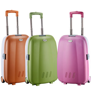 "Colorful Trolley Case Bl22"" pictures & photos"