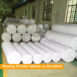 Good quality 1.0mm, 1.2mm thickness PP poultry manure belt pictures & photos