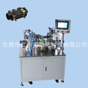 Manufacturers Professional Customized Earphone Automatic Assembling Machine