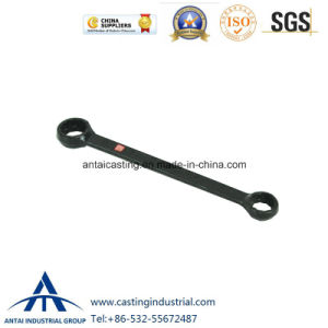Investment Casting Spanner Wrench of Hand Tool/Steel
