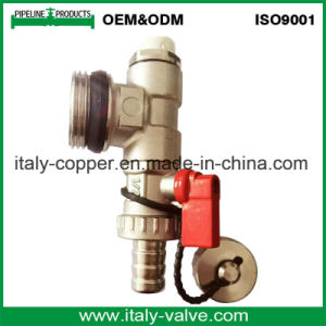 Hot Selling Ce Brass Forged Air Vent Gas Valves (IC-3097) pictures & photos