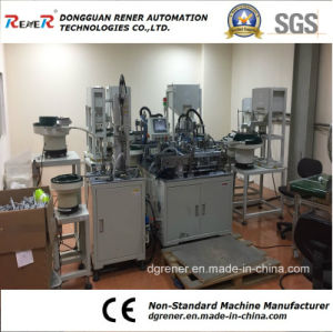 Professional Customized Automatic Production Assembly Line for Sanitary