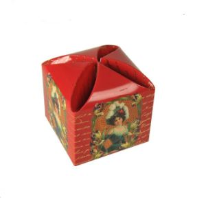 Printing Christmas Gift Packaging Box