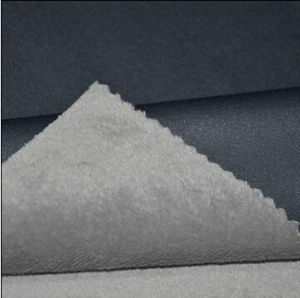 PU Breathable Transfer Laminated Fabric