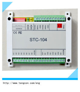 Industrial Modbus RTU I/O Module (STC-104) pictures & photos