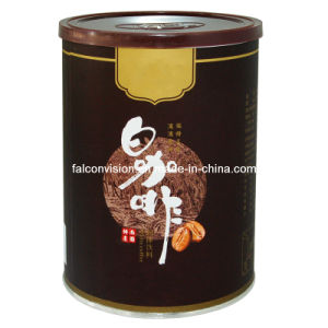 450g Metal Tin Coffee Welding Cans pictures & photos