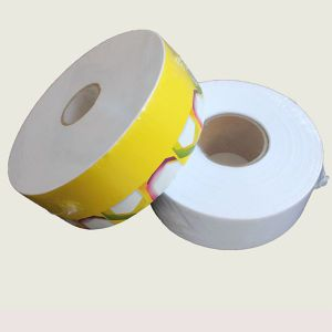 waxing rolls strips muslin of
