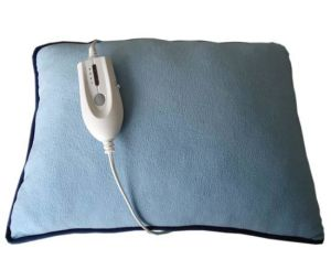 Comfortable Cushion with Heat for Winter Use pictures & photos
