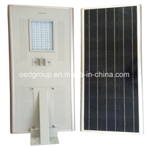Super Bright 60W All in One Solar LED Street Light pictures & photos