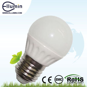 Globe Light LED 3W G45 Bulb