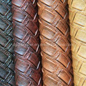 Furniture Leather (QDL-7022) pictures & photos