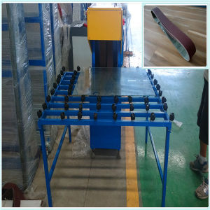 Glass Edge Polish Machine for Insulating Glass Produce