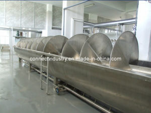 Poultry Dressing Machine
