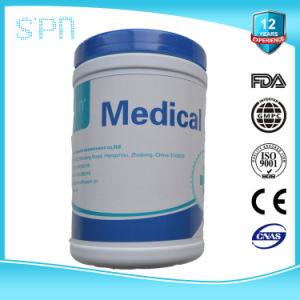 OEM ODM Manufacturer Surface Disinfectant Industry Wipes pictures & photos