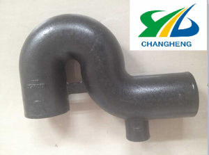ASTM A888 Cast Iron Fittings P Trap